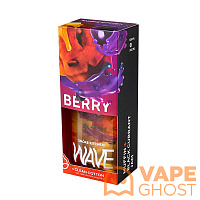 Жидкость Smoke Kitchen Wave Berry 100 мл