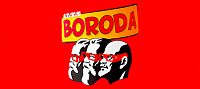 Boroda by Intrue Lab