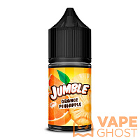 Жидкость Jumble Salt Orange Pineapple 30 мл