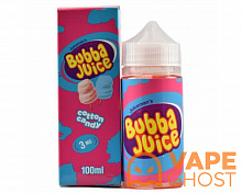 Жидкость Bubba Juice Cotton Candy 100 мл