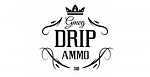 Логотип бренда Drip Ammo by Five Star Juice