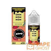 Жидкость Ohm Nom Nom Anniversary Edition Salt Mom's Gummies 30 мл