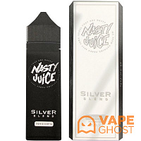 Жидкость Nasty Juice Tobacco Series Silver Blend 60 мл