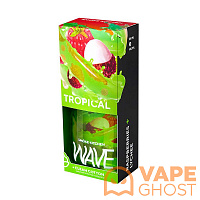 Жидкость Smoke Kitchen Wave Tropical 100 мл