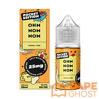 Жидкость Ohm Nom Nom Salt Muesli Time 30 мл