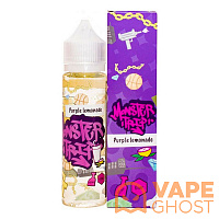 Жидкость Monster Trip Purple Lemonade 60 мл