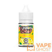 Жидкость Lemon Drop Salt Sour Peach 30 мл