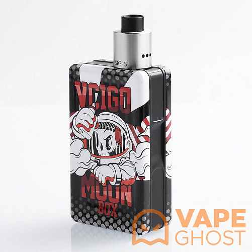 Набор Sigelei Vcigo Moon Box RDA Kit 200W