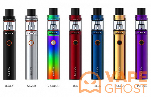 Набор SMOK Stick V8 Kit (3000 mAh) (Радужный)