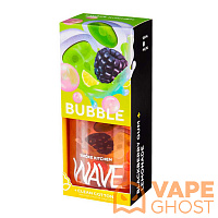 Жидкость Smoke Kitchen Wave Bubble 100 мл