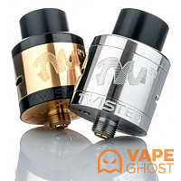 Дрипка Compvape Twisted Messes RDA (клон)