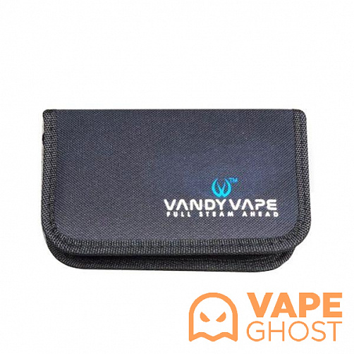 Набор инструментов VANDY VAPE Tool Kit