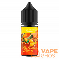Жидкость Malaysian Dream On Salt Mango Cantaloupe Kumquat 30 мл