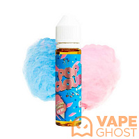 Жидкость Pop Clouds Cotton Candy 60 мл