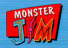 Monster Jim