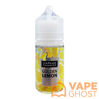 Жидкость Lemonade Paradise Classic Golden Lemon 30 мл