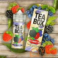 Жидкость Tea Box Wild Berry Tea 120 мл