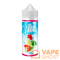 Жидкость Nice New Strawberry Lime 100 мл