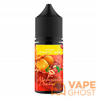 Жидкость Malaysian Dream On Salt Orange Strawberry Lychee 30 мл
