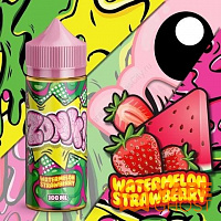 Жидкость Zonk Watermelon Strawberry 100 мл
