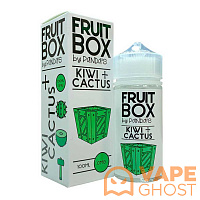 Жидкость Fruit Box Kiwi + Cactus 100 мл