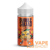 Жидкость Bubble Squad El Peach 120 мл