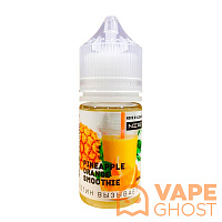 Жидкость NICE by URBN Salt Pineapple Orange Smoothie 30 мл