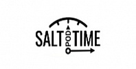 Salt Time by Tuchi Para
