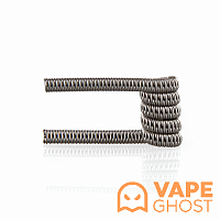 Комплект спиралей Mad Rabbit Staggered Clapton 2 шт 0,30 Ом