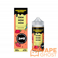 Жидкость Ohm Nom Nom Anniversary Edition Mom's Gummies 120 мл