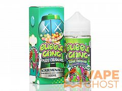Жидкость Okami Bubble Gang Sour Menace 100 мл