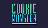 Cookie Monster by CloudHeads