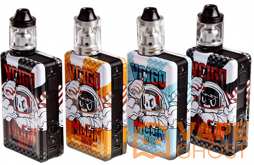 Набор Sigelei Vcigo Moon Box Kit 200W