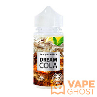 Жидкость Ice Paradise No Menthol Dream Cola 100 мл