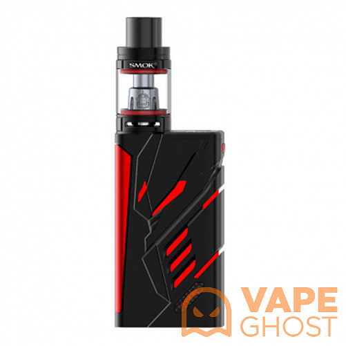 Набор Smok T-Priv Kit 220W (Радужный)