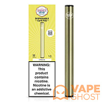 Электронная сигарета Dinner Lady Vape Pen Disposable Citrus Ice 300 mAh