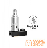 Испаритель Lost Vape Orion Plus Mesh (0.25 Ом)
