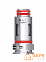 Испаритель Smok RPM 80 RGC Conical Mesh (0.17 Ом)