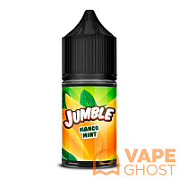 Жидкость Jumble Salt Mango Mint 30 мл
