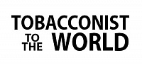 Tobacconist To The World by Nic Vape