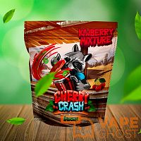 Жидкость Cherry Crash Kiwberry Mixture 75 мл