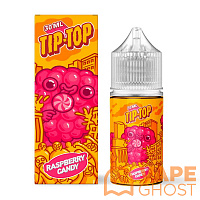 Жидкость Tip-Top Salt Raspberry Candy 30 мл