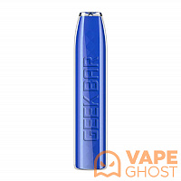 Электронная сигарета Geek Bar Disposable Pod Blueberry Ice 500 mAh