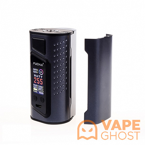 Бокс мод Sigelei Fuchai Duo-3 Version 2 225W
