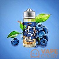 Жидкость Creaminal Bro Blueberry Toast 120 мл