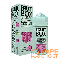 Жидкость Fruit Box Cantaloupe and Bubblegum 100 мл