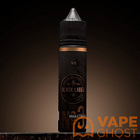 Жидкость Black Label №3 Masala Tobacco 60 мл