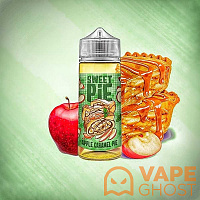 Жидкость Sweet Pie Apple Caramel Pie 120 мл