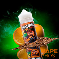 Жидкость Shotgun Orange Tobacco 80 мл