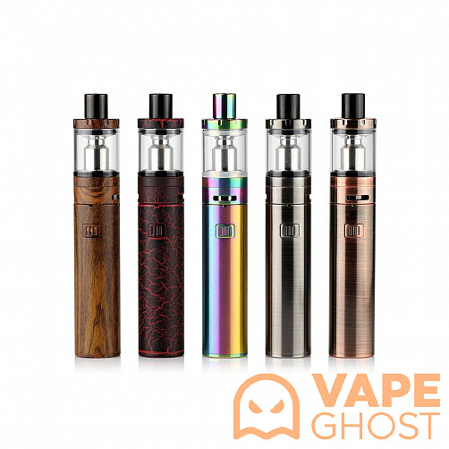 Набор Eleaf New iJust S (3000 mAh)